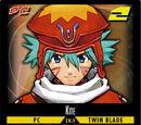 Kite (ENEMY)