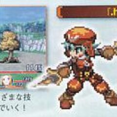 <center>Kite - Tales of Phantasia: Narikiri Dungeon X.</center>