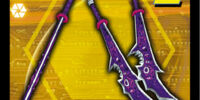 Lambada Knife (ENEMY)