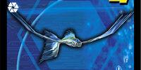 Arrow Fish (ENEMY)