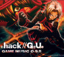 G.U. GAME MUSIC O.S.T.