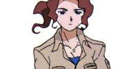 Kyoko Tohno