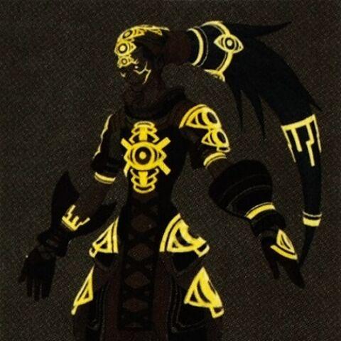 <center>Kuhn's Avatar pattern</center>