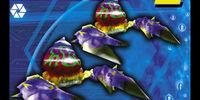 Crab Brigade (ENEMY)
