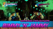Bimmy Jammy