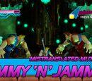 Bimmy 'n' Jammy
