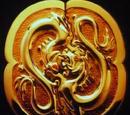 Double Dragon (medallion)