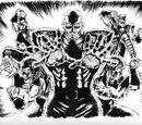 Five Emperors