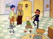 Doug - hahahahaha
