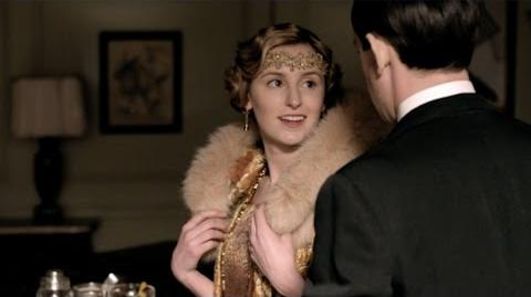 Downton Abbey Starts Sunday 20 September