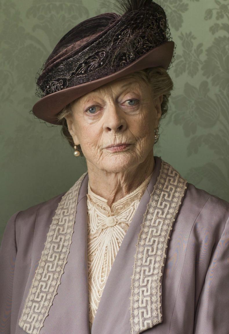 Violet Crawley Downton Abbey Wiki Fandom Powered By Wikia