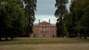 Cavenham Park