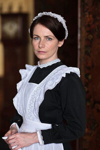 Clare Calbraith as Jane Moorsum