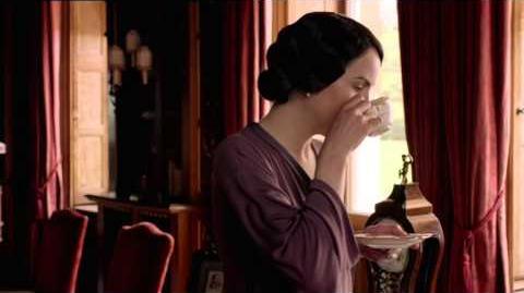 Downton Abbey Series 4 trailer, ITV