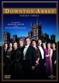 Series 3 dvd