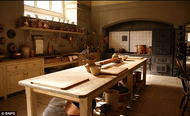 File:Downton kitchen.jpg