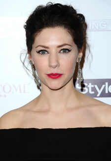 Catherine Steadman
