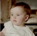 Downton Abbey Miss Sybil Sybbie Branson 1 yr old.png