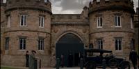 York Prison