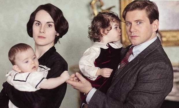 File:Downton Abbey series 4 images revealed in official calendar-1-.jpg