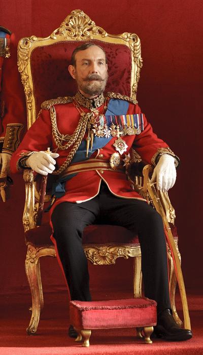 FANDOM powered by Wikia King George   V Downton   Wiki Abbey