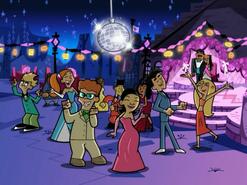 S02e01 dance floor