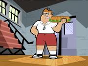 S02e13 Tetslaff with sandwich1