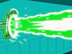 S01e06 Tucker Phantom ghost ray