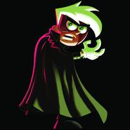 Danny Halloween