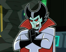 S03e01 evil pose