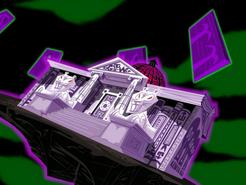 S02e10 Ghost Writer's Manor