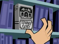 S02e18 Edward Gory