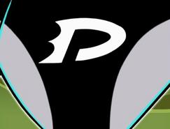 S02M02 logo on Dan's chest