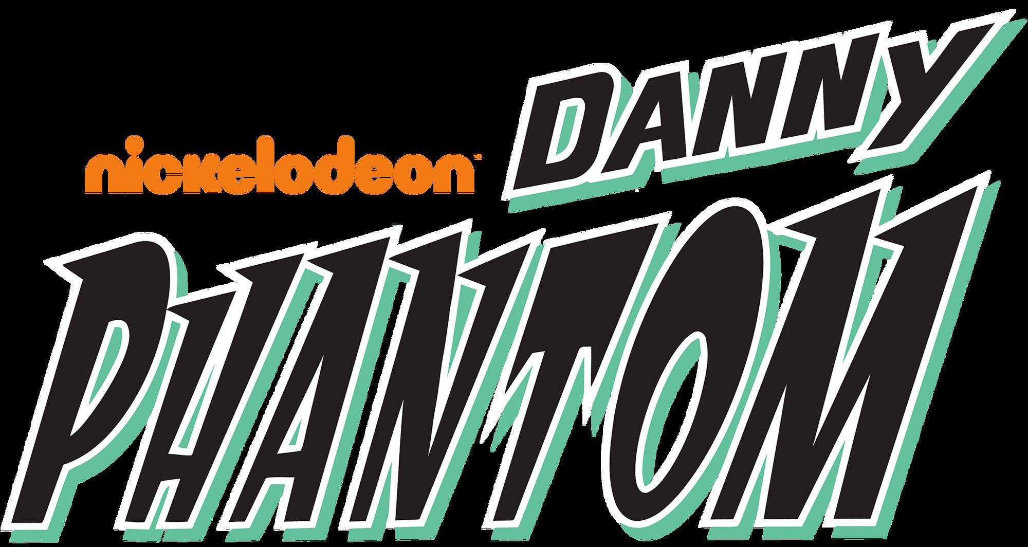 Image - Danny Phantom logo neu showseite.png   Danny ...