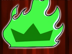S02M01 Crown of Fire