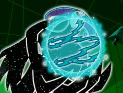S03e09 Nocturn energy ball