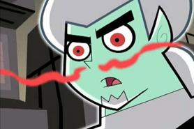 S02M02 Dark Danny ghost sense