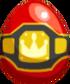 Prize Fighter Egg