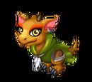 Ranger Dragon