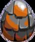 Ironbark Egg