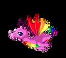 Pride Dragon