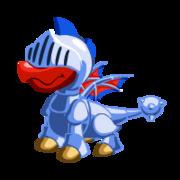 Knight Juvenile