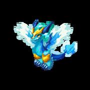 Aqua Juvenile