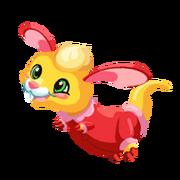 Easter Juvenile