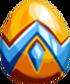 Razorback Egg