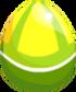 Citrus Egg