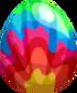 Iris Egg