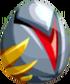 Cerberus Egg