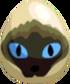 Siamese Egg