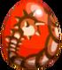 Gladiator Egg